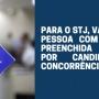 PARA O STJ, VAGA RESERVADA PARA PESSOA COM DEFICIÊNCIA E NÃO PREENCHIDA PODE SER OCUPADA POR CANDIDATO DE AMPLA CONCORRÊNCIA
